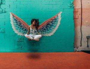 Todos tenemos alas